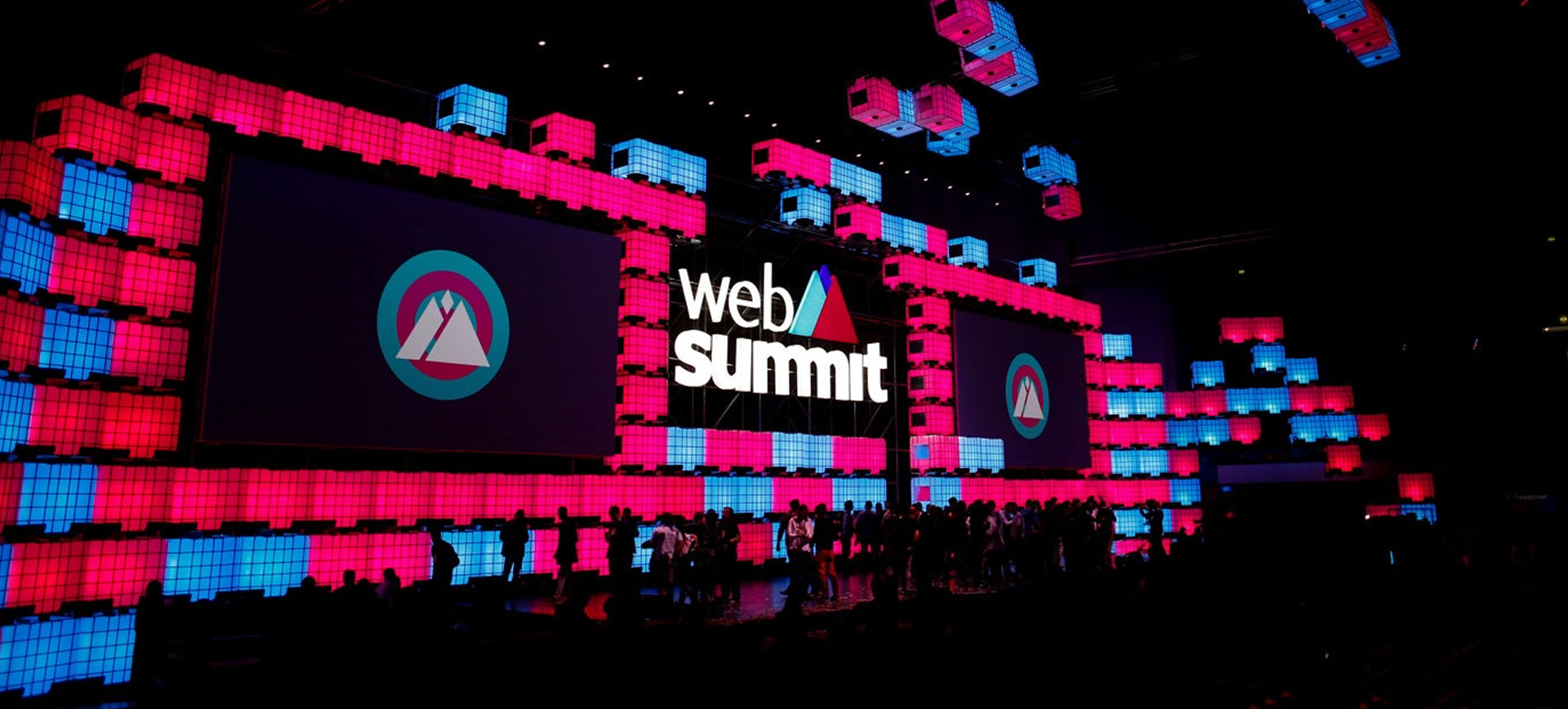 Tech jobs: stay after web summit
